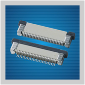 0.5mm fpc connector